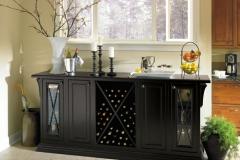 black_storage_cabinet_dining_room
