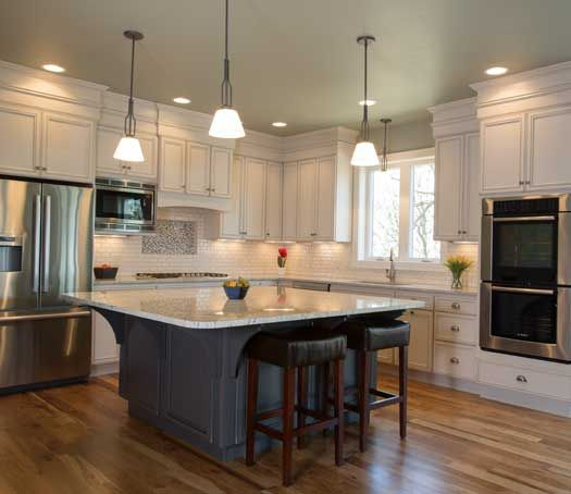 Starmark Cabinetry | Cabinet Creations Plus