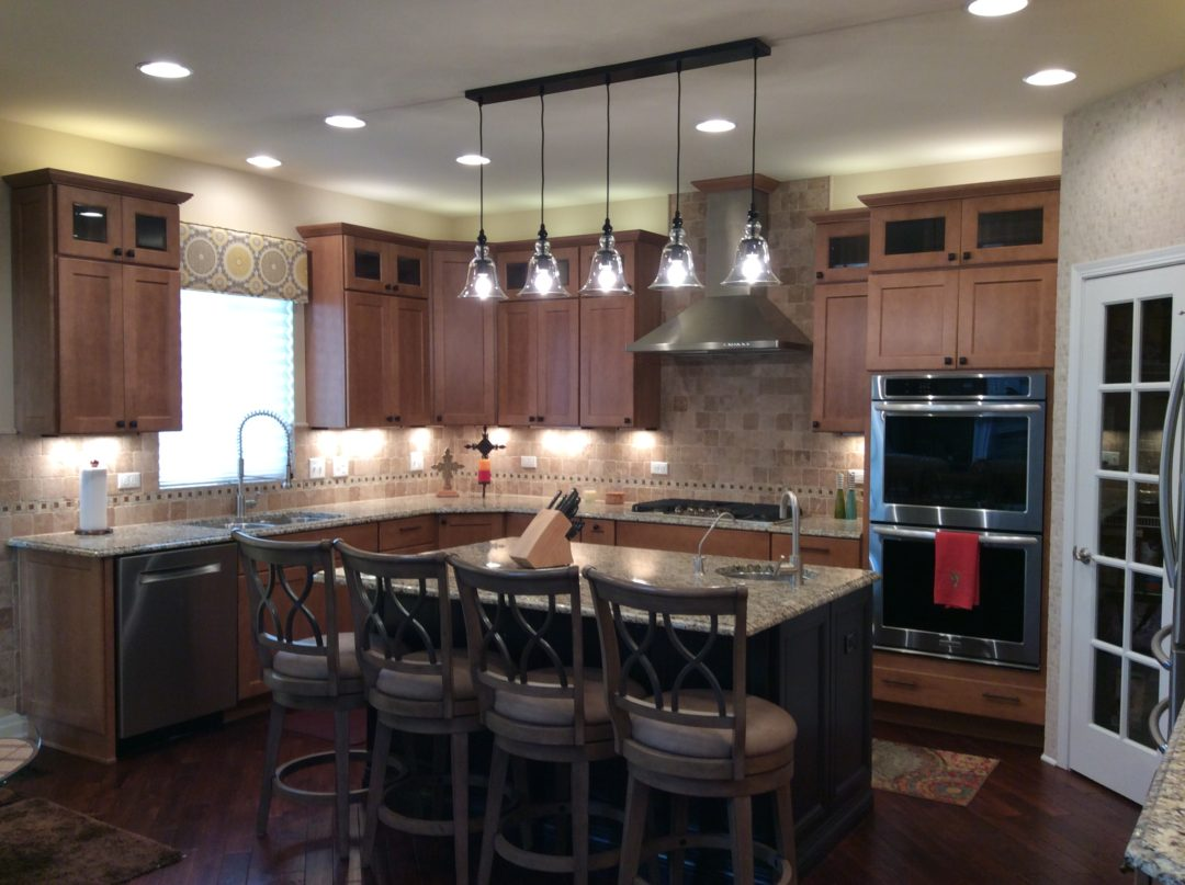 Kitchens cabinet creations plus for Kitchen cabinets 0 financing